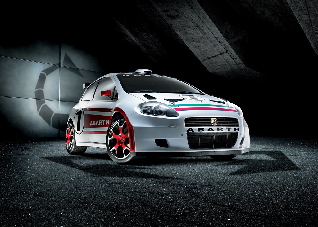 2007 abarth grande punto s2000 abarth. Black Bedroom Furniture Sets. Home Design Ideas