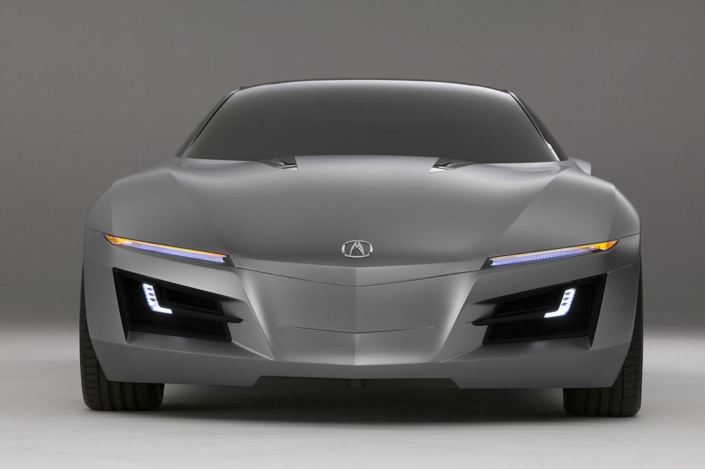 2007 acura advanced sports car concept acura. Black Bedroom Furniture Sets. Home Design Ideas