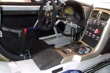 2007 Callaway Corvette ZO6R GT3