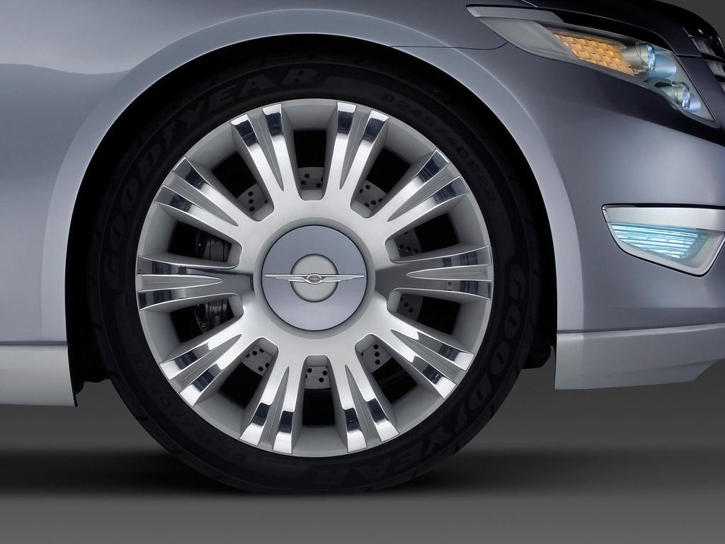 2007 Chrysler Nassau Concept