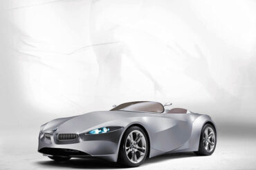 2008 BMW GINA Light Visionary Model