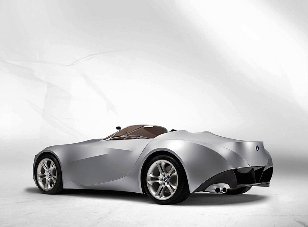 2008 BMW GINA Light Visionary Model | | SuperCars.net