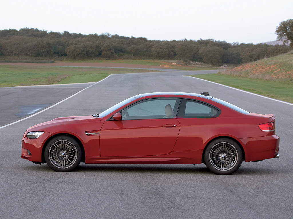 2008 Bmw M3 Coupe Supercars Net