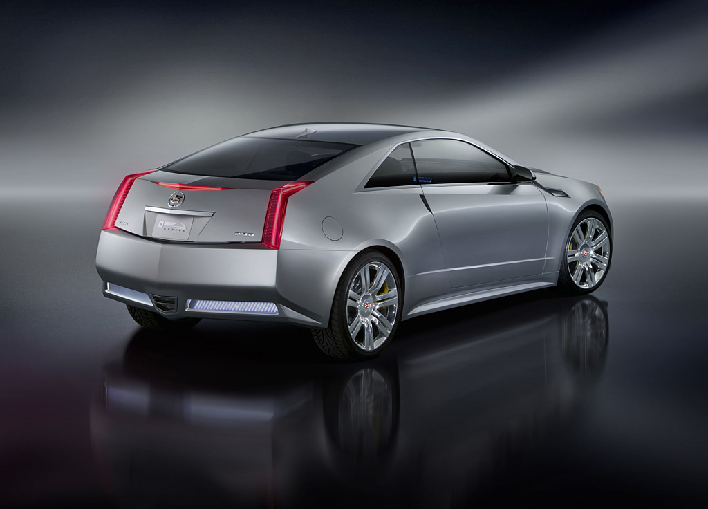 Cadillac Ctscoupeconcept on 03 Cts Suspension