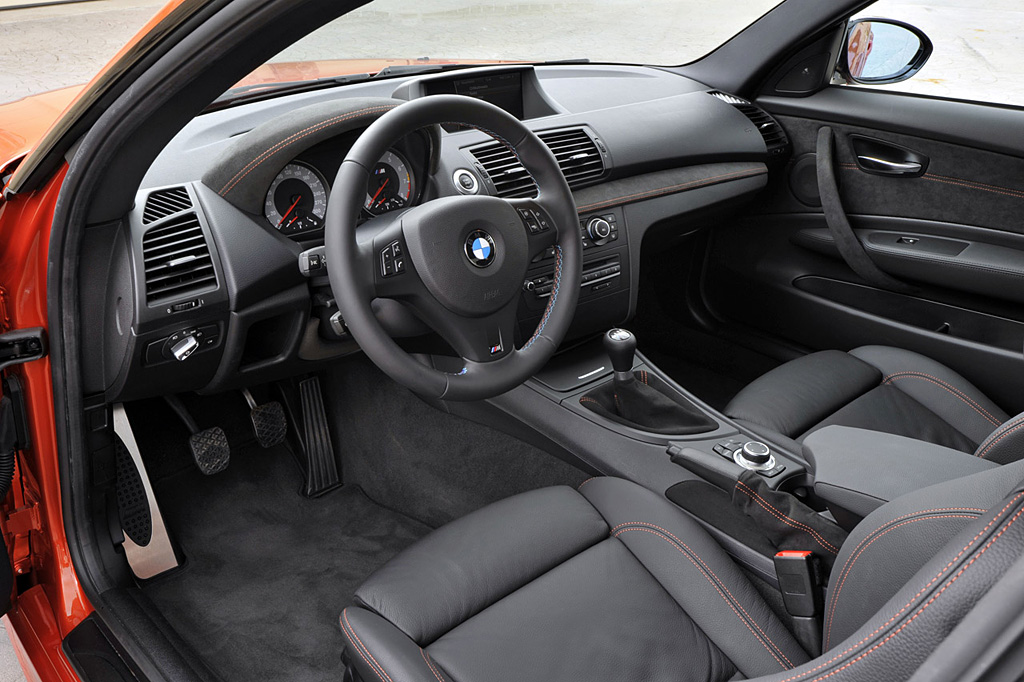 2010 Bmw 1 Series M Coupe Supercars Net