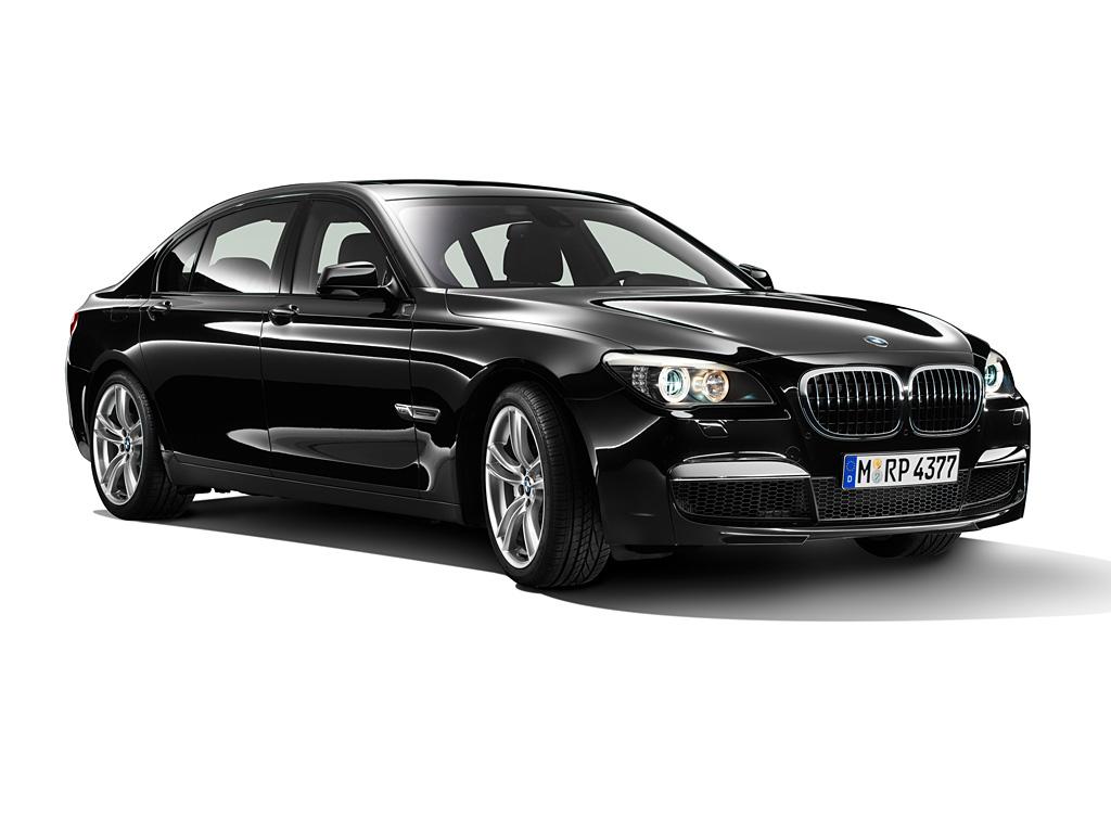 2010 BMW 760Li M Sports