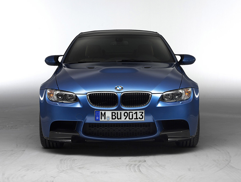 2010 BMW M3 Competition Package