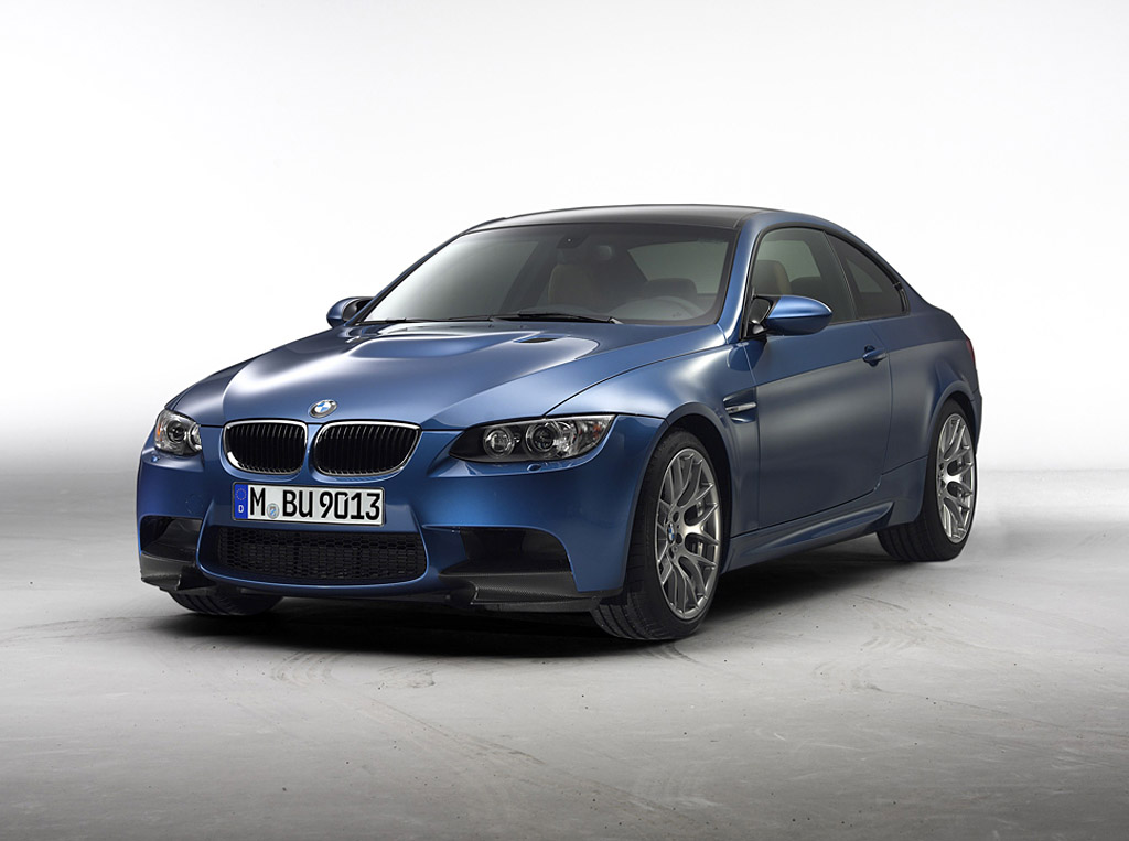 2010 BMW M3 Competition Package | BMW | SuperCars.net