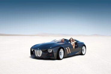 2011 BMW 328 Hommage