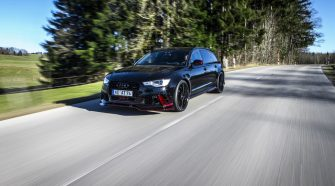 2014 ABT RS6-R