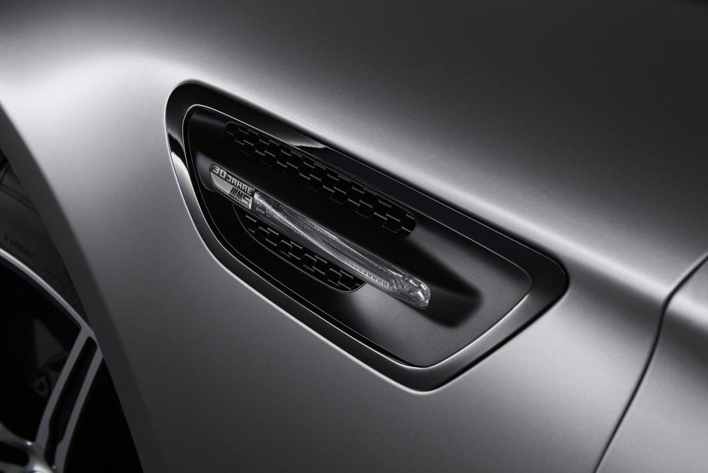 2014 BMW M5 30 Jahre Edition