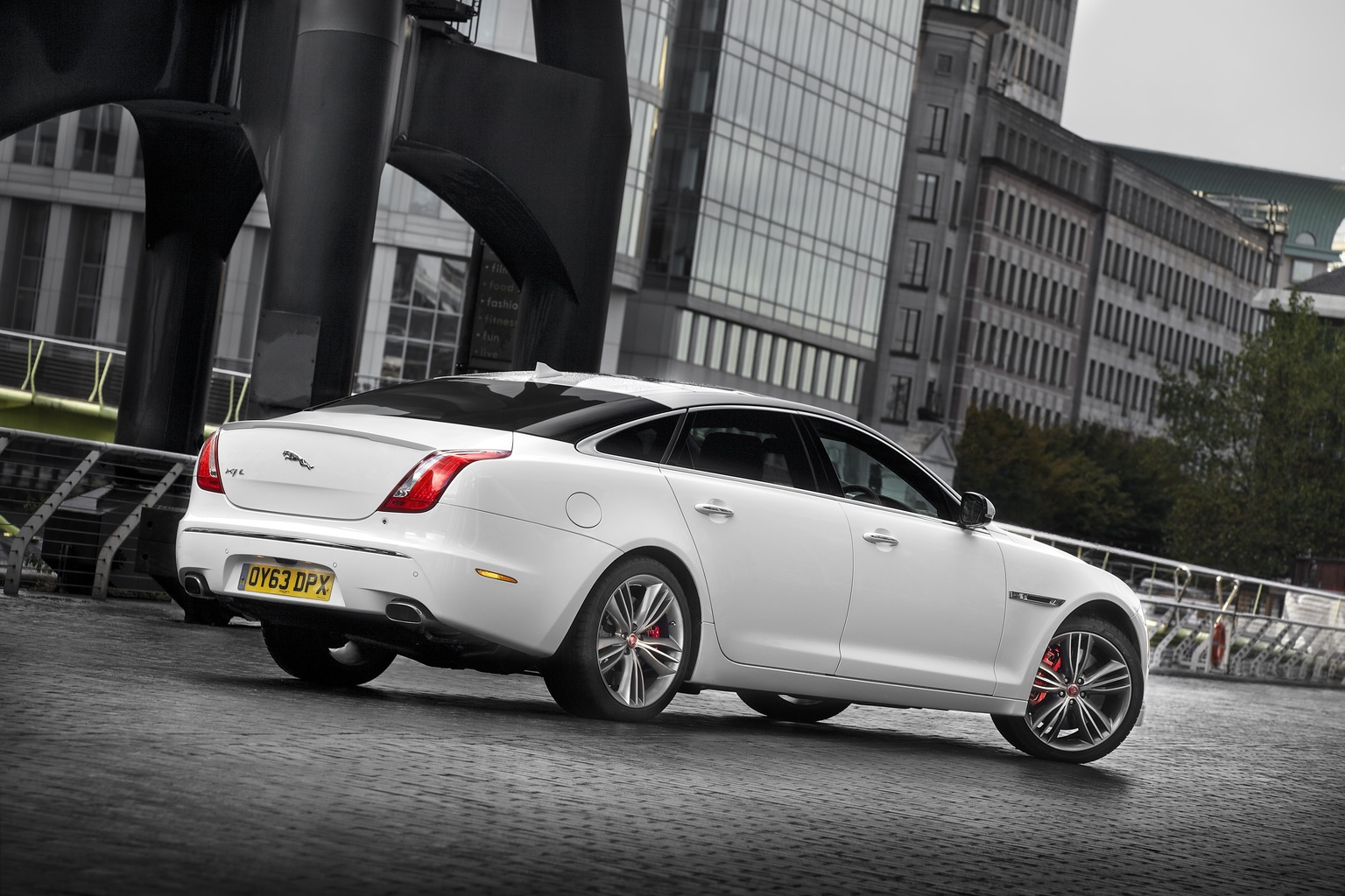 news jaguar with luxury features xj now xjl auto enhanced of