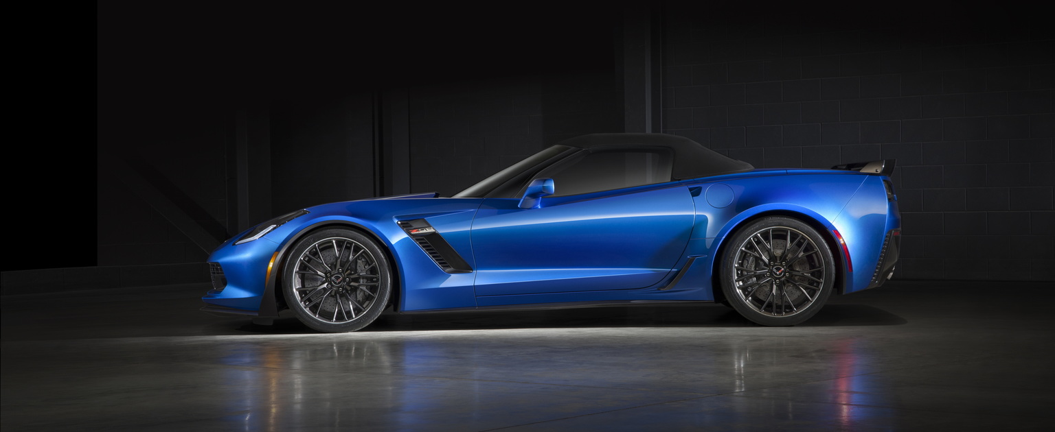 2015 Chevrolet Corvette Z06 Convertible | Review | SuperCars.net
