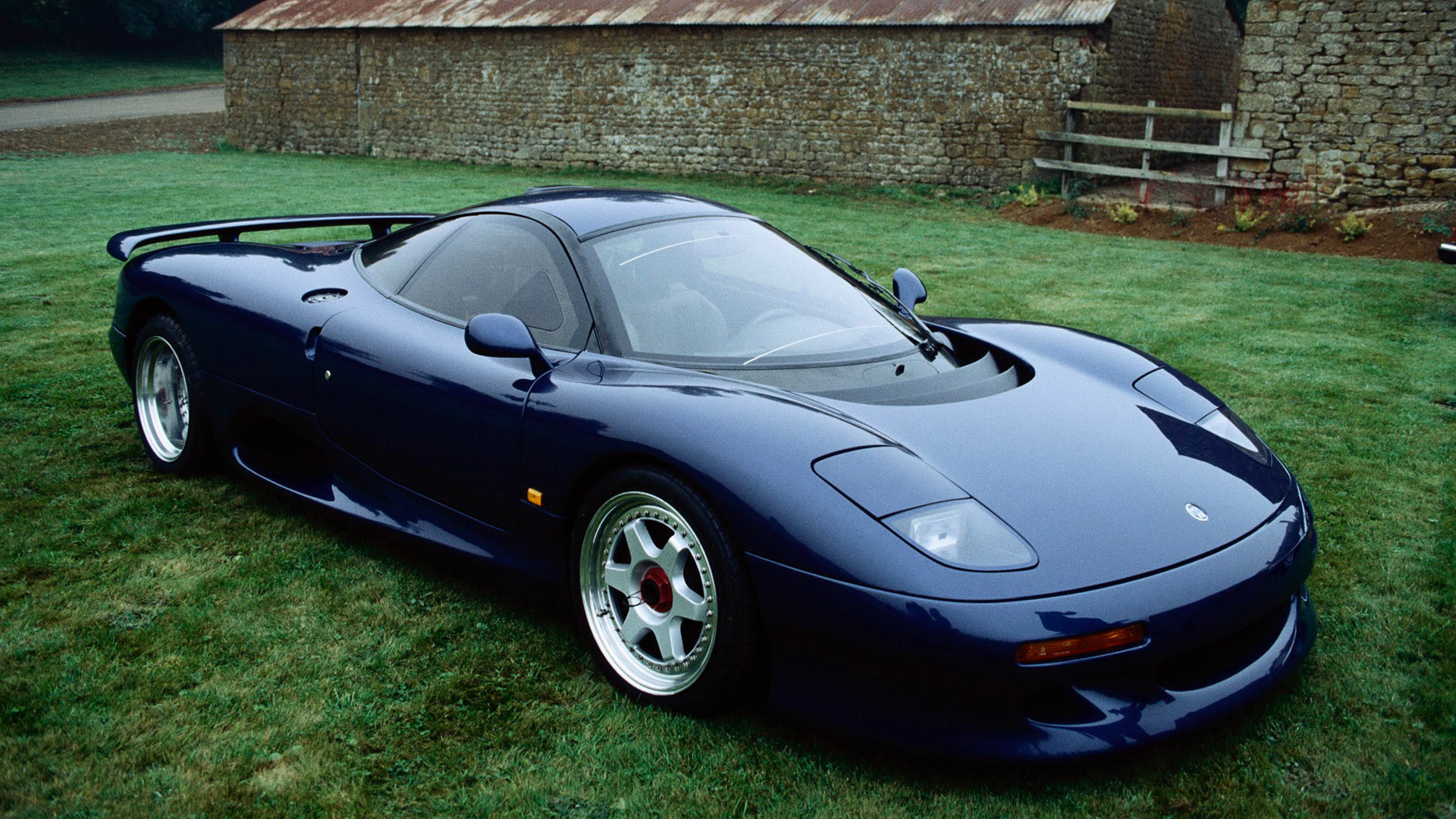 Jaguar Xjr 15 Supercars Net