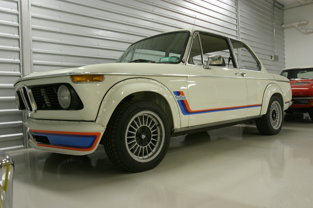 1973 bmw 2002 turbo gallery gallery. Black Bedroom Furniture Sets. Home Design Ideas