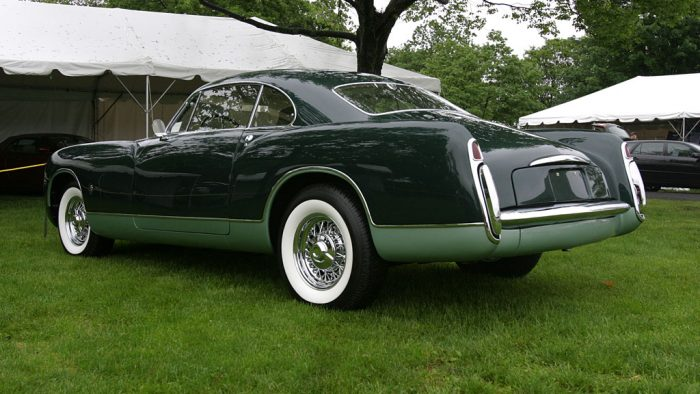 1952 Chrysler 'Thomas Special' Prototype Gallery