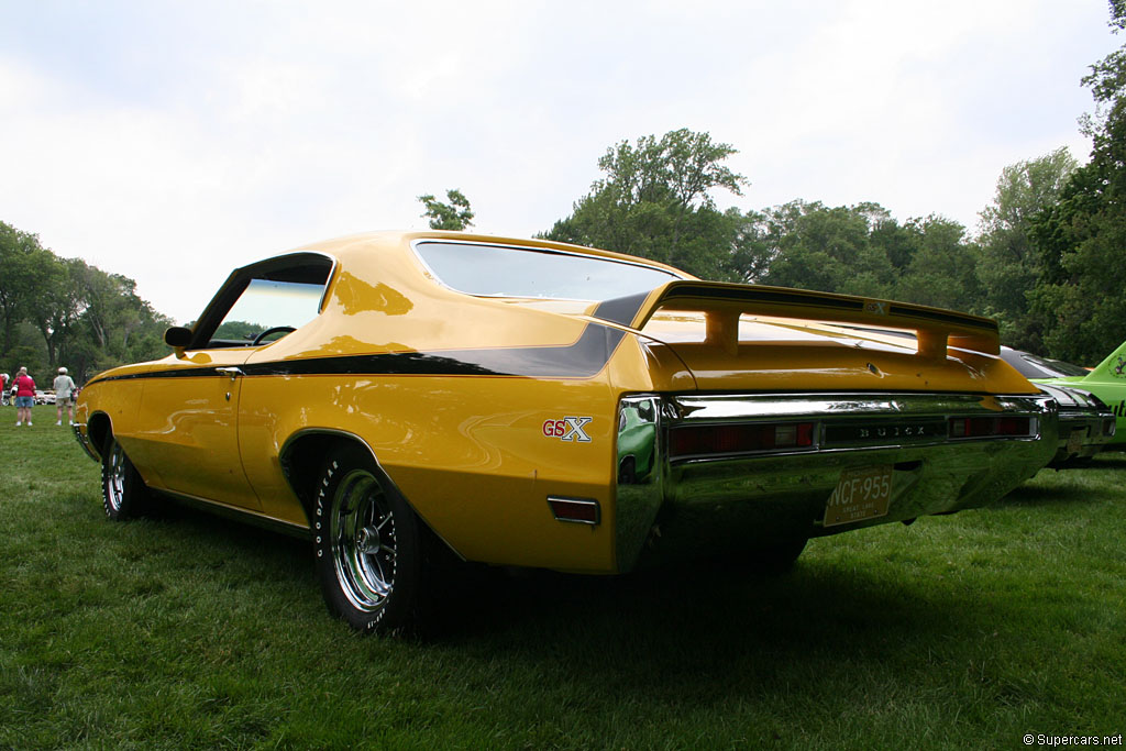 1970 Buick GSX Gallery
