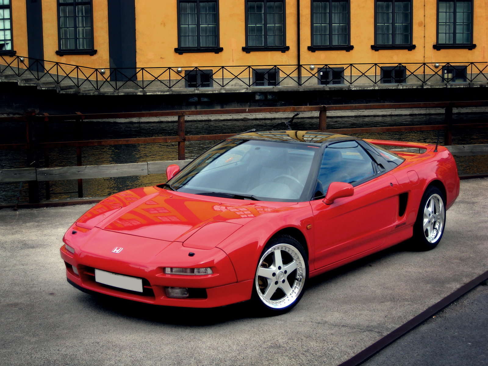1991 Acura NSX Gallery | Review | SuperCars net