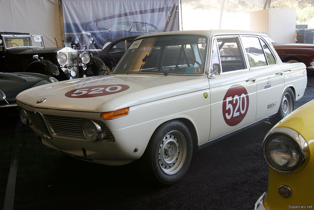 1965 bmw 1800 ti sa gallery gallery. Black Bedroom Furniture Sets. Home Design Ideas