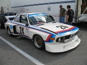 2006 brumos daytona continental historics 2 for Brumos mercedes benz