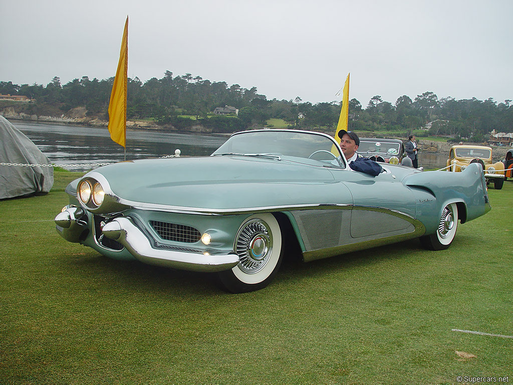 1951 Buick LeSabre Gallery