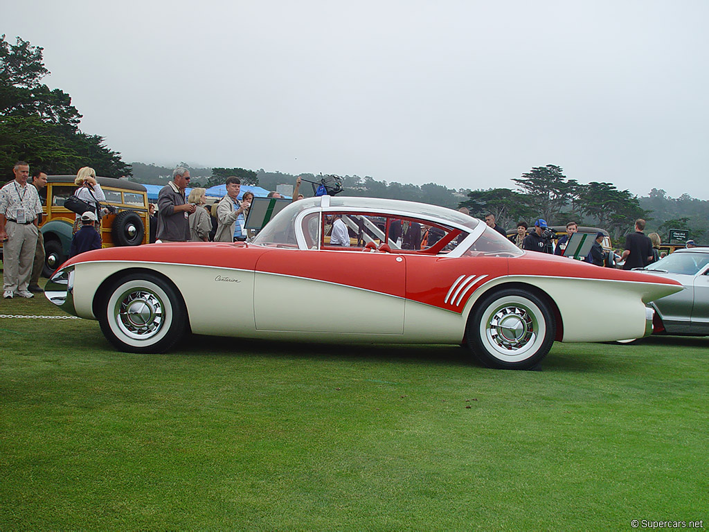 1956 Buick Centurion Gallery Gallery Supercars Net