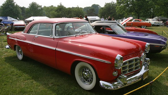 1955 Chrysler 300 Gallery