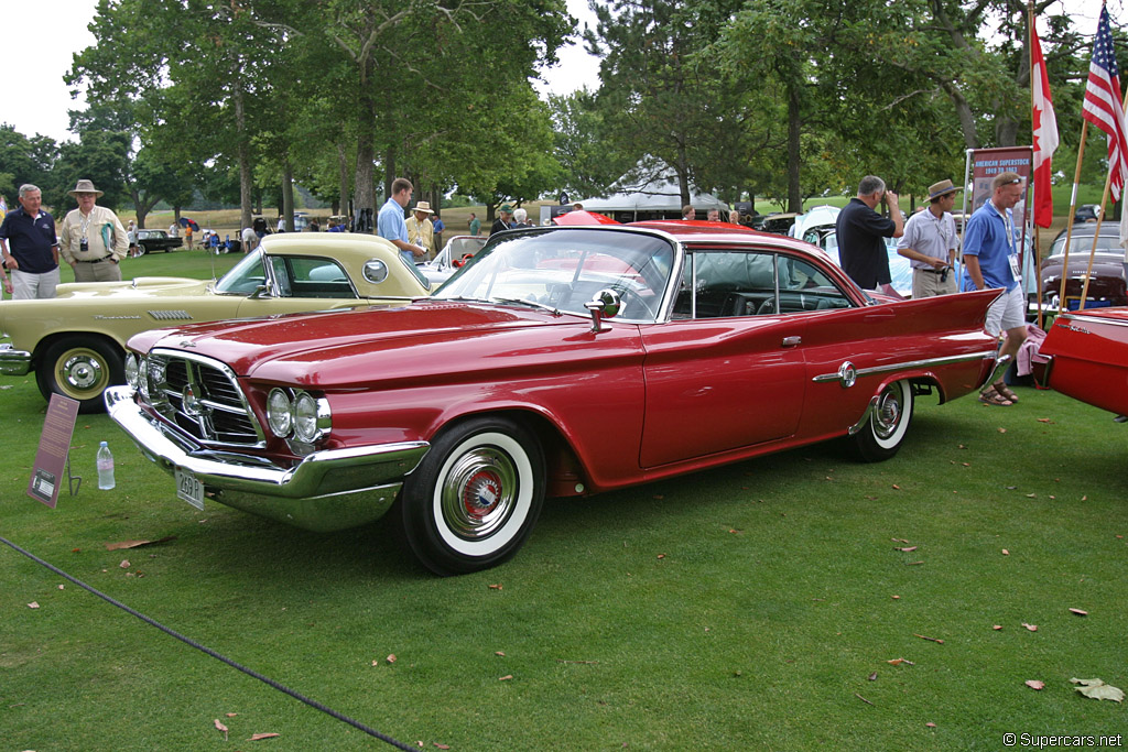 1960 Chrysler 300F Hardtop Gallery