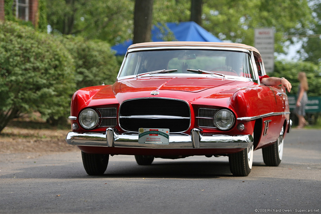 2008 Greenwich Concours-8