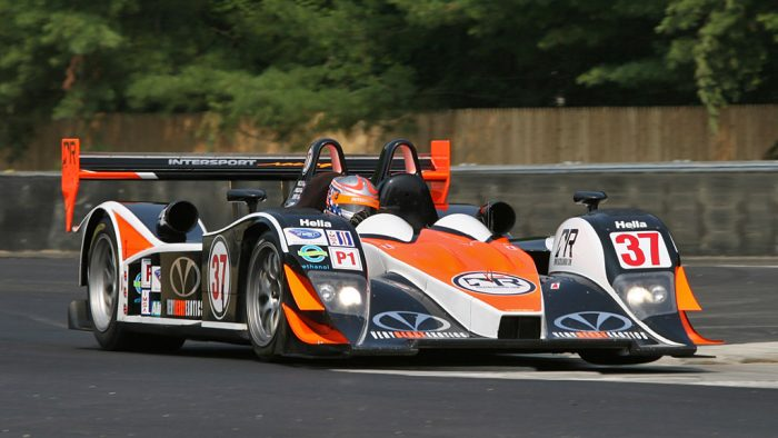 2008 ALMS - Lime Rock Park-5