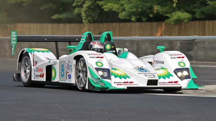 2008 ALMS - Lime Rock Park-3