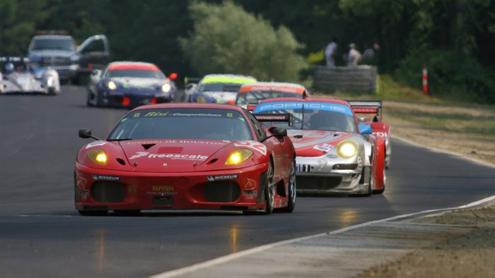 2008 ALMS - Lime Rock Park-2