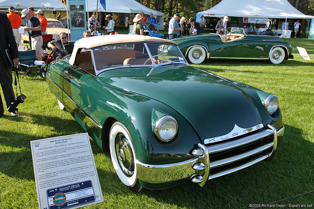 2008 Meadow Brook Concours-9