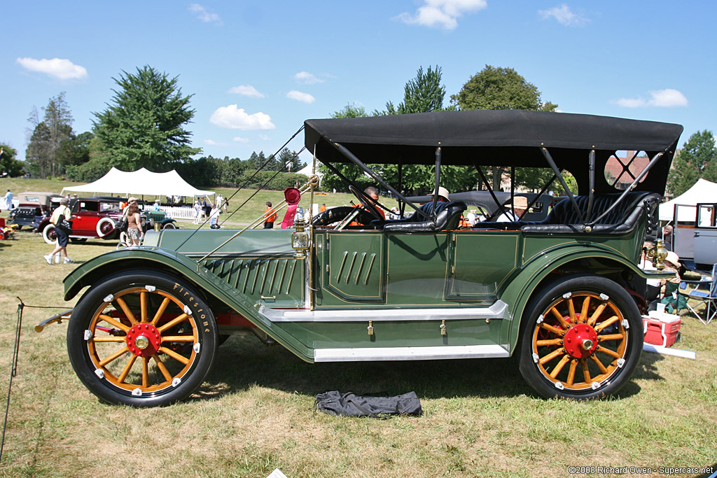 2008 Meadow Brook Concours-4