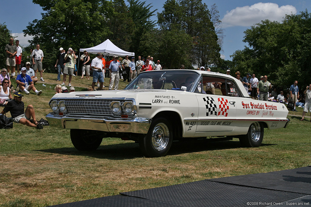 2008 Meadow Brook Concours-5