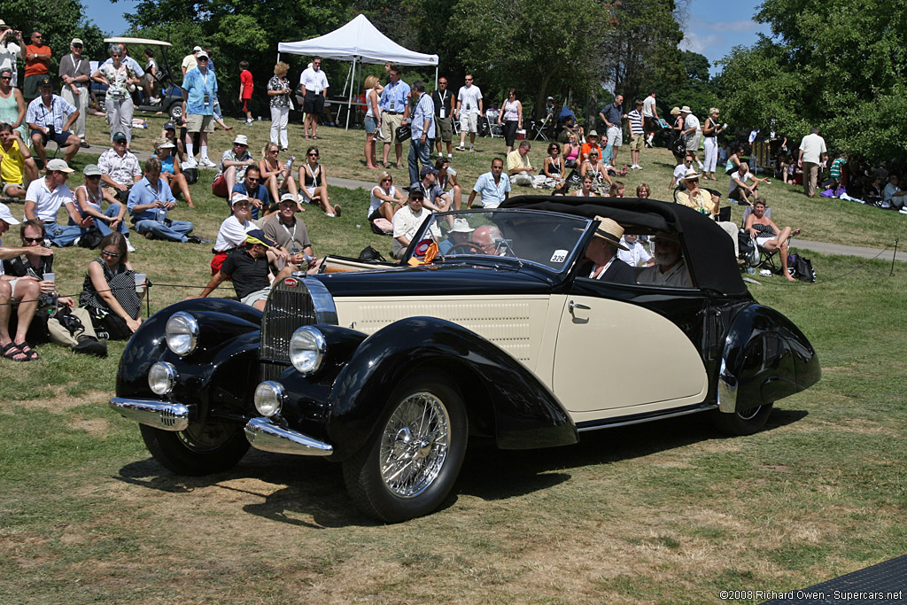 2008 Meadow Brook Concours-3