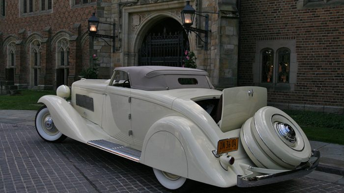 2008 Meadow Brook Concours-7