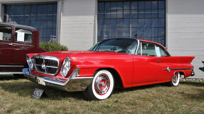 1961 Chrysler 300G Gallery