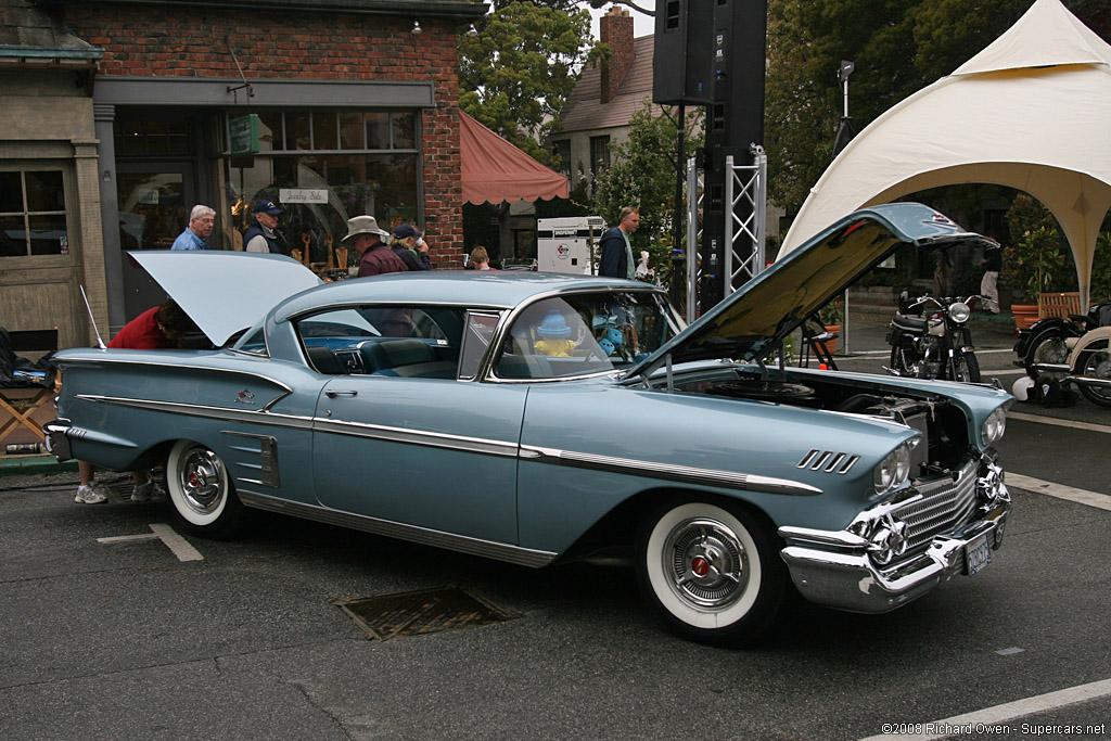 1958 Chevrolet Impala Gallery
