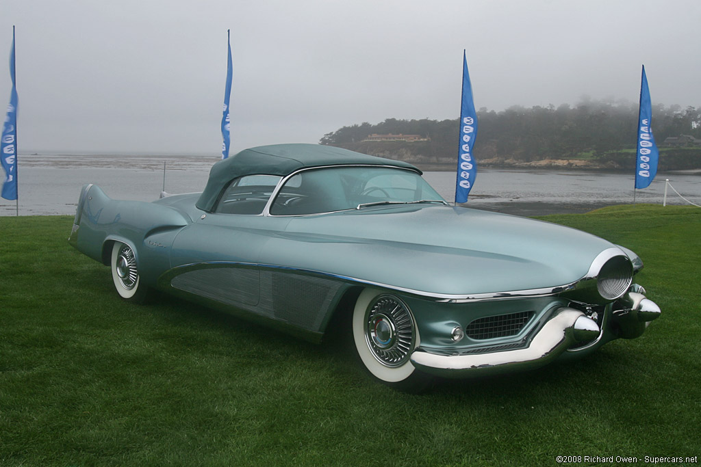 1951 Buick LeSabre Gallery | Gallery | SuperCars.net
