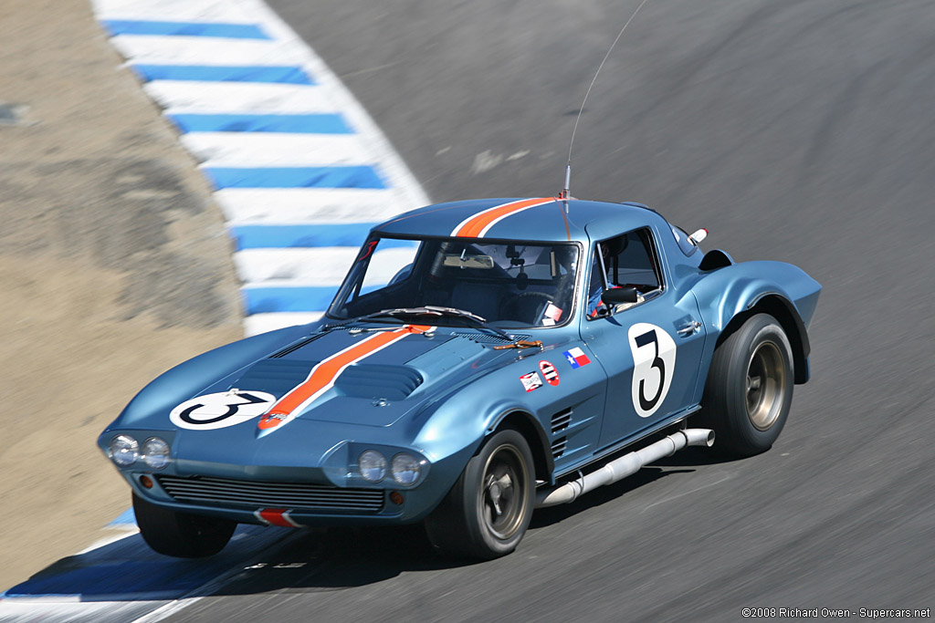 1963 Chevrolet Corvette Grand Sport Gallery