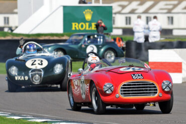 2008 Goodwood Revival-3