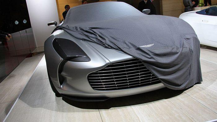 2008 Paris Mondial de l'Automobile-7