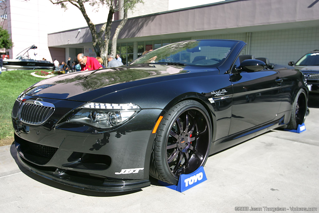 2007 BMW M6 Cabriolet Gallery | Gallery | SuperCars.net
