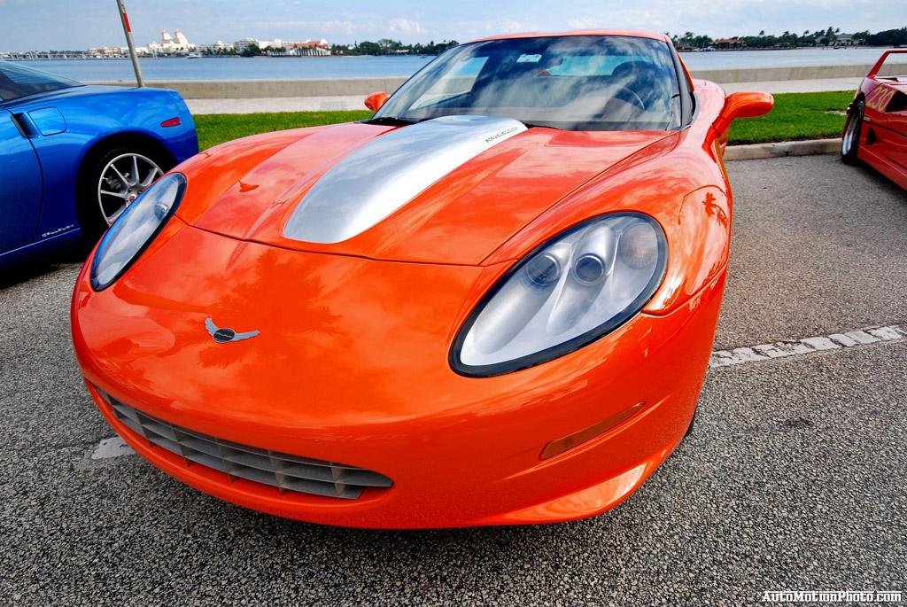 2006 Callaway C16 Corvette Gallery