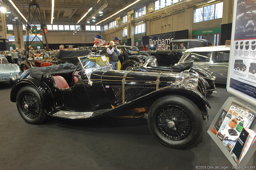 2009 Retromobile-2