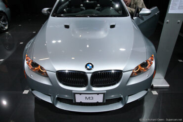 2009 New York International Auto Show-4