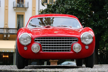 1951 Abarth 205 A Gallery