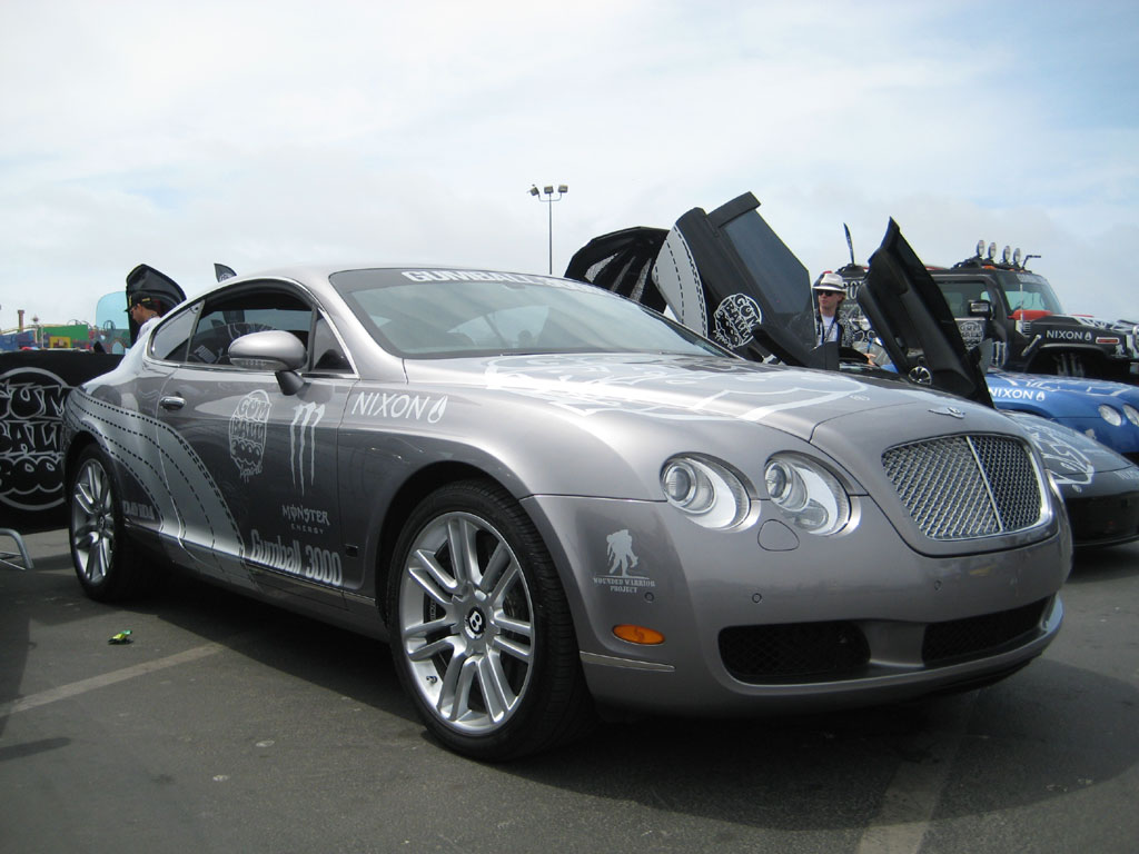 2003 bentley continental gt diamond series. Cars Review. Best American Auto & Cars Review