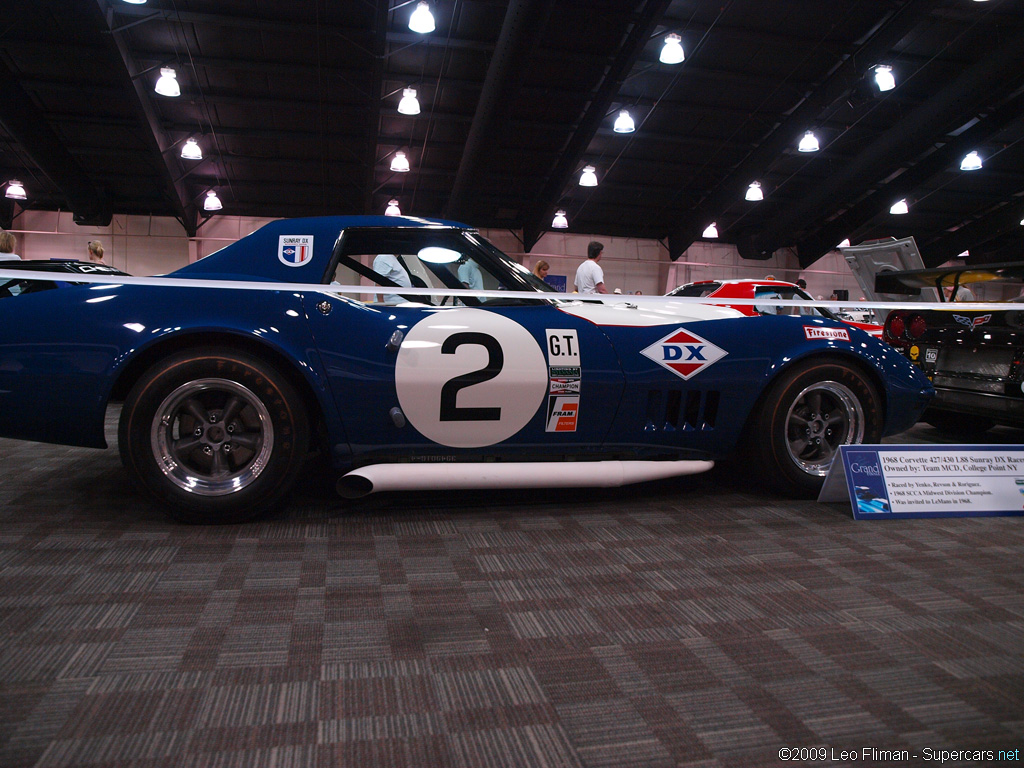 1968 Chevrolet Corvette Stingray L88 Racecar Gallery